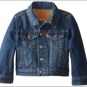 Levi's Baby ' Trucker Jacket